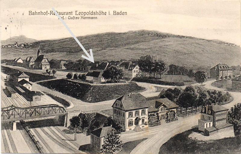Ott\'s Leopoldshöhe (Weil am Rhein)